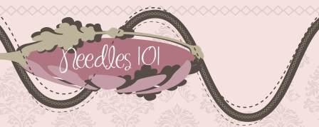 Needles 101