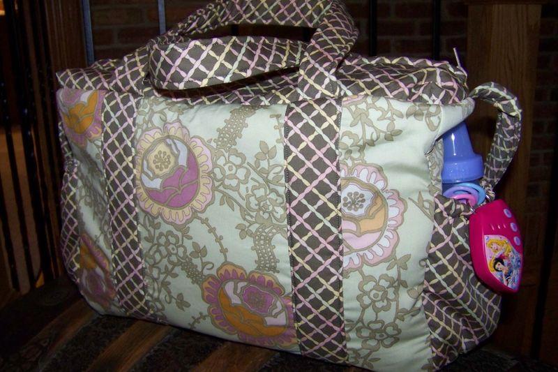 Abbeybag