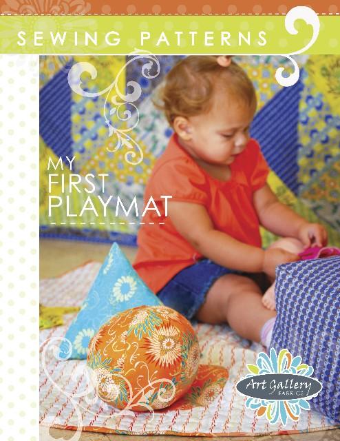 Playmat 6
