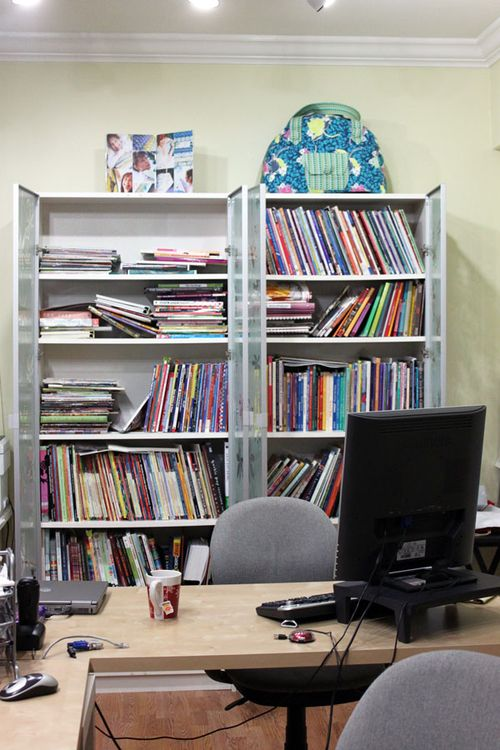 My_library