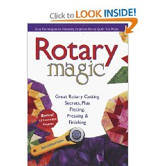 Rotary Magic book