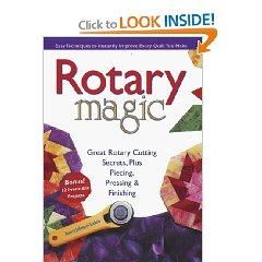 Rotary Magic book