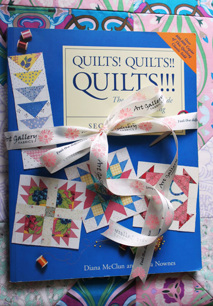QuiltsBOOK