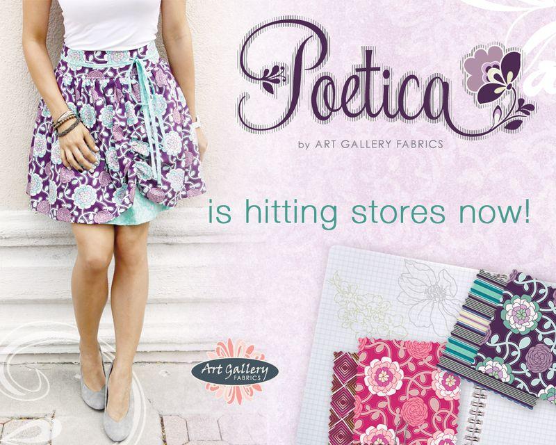 Poetica-newsletter