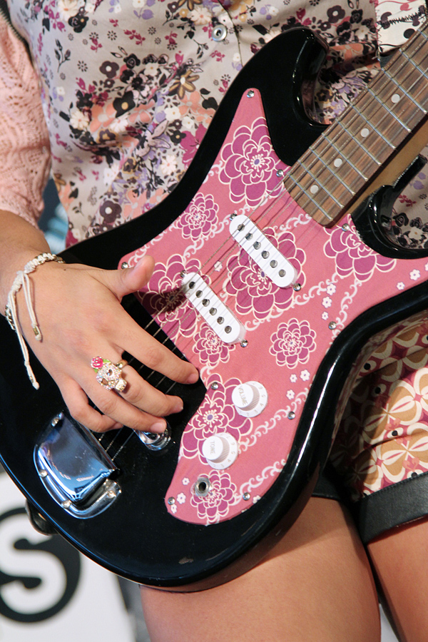 Guitar-cu