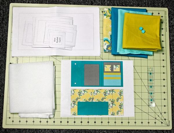 Materials-fabric