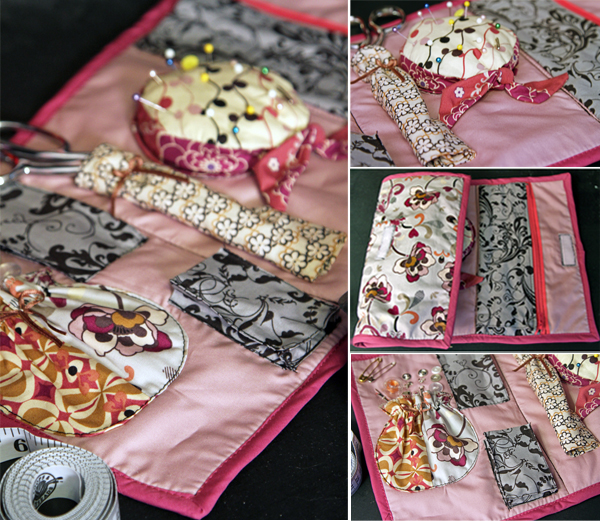 Sewing kit - blog