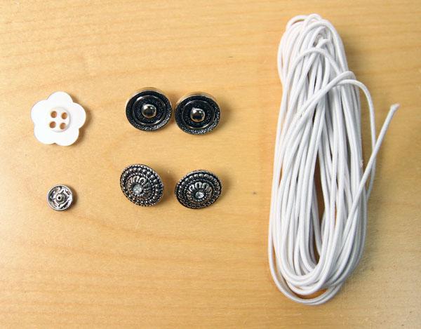 Materials-hardware