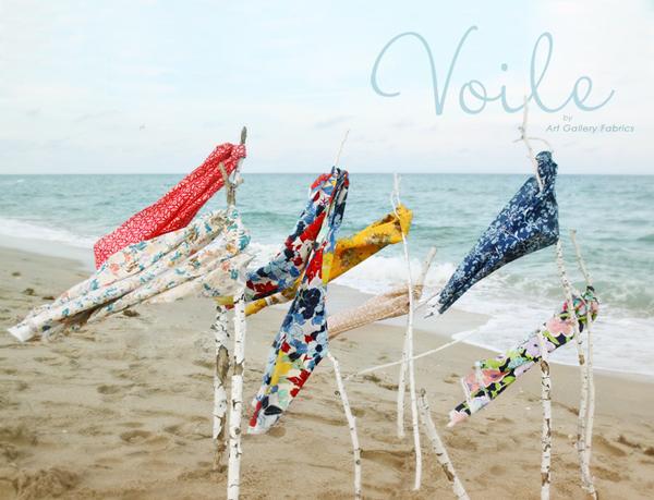 VOILE-Newsletter