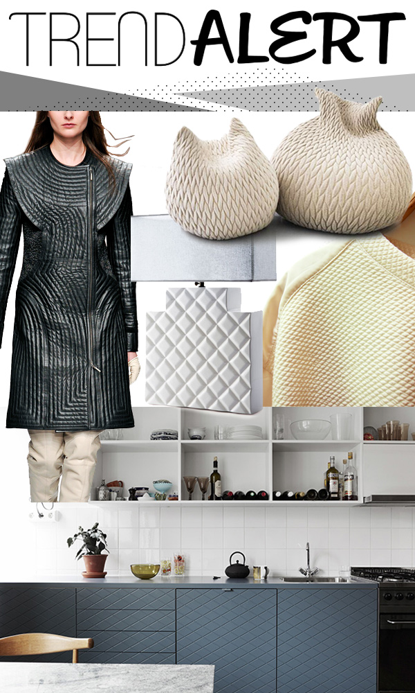 Quilted-trends