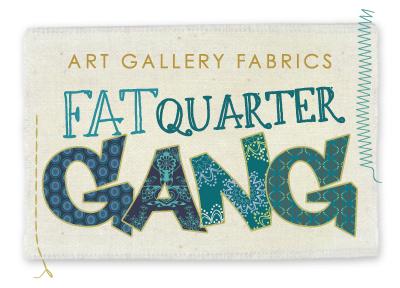 Fat Quarter Gang