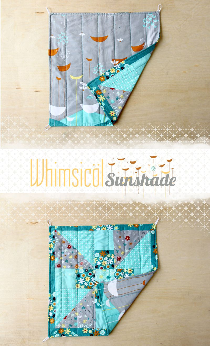Whimsicol-Sunshade
