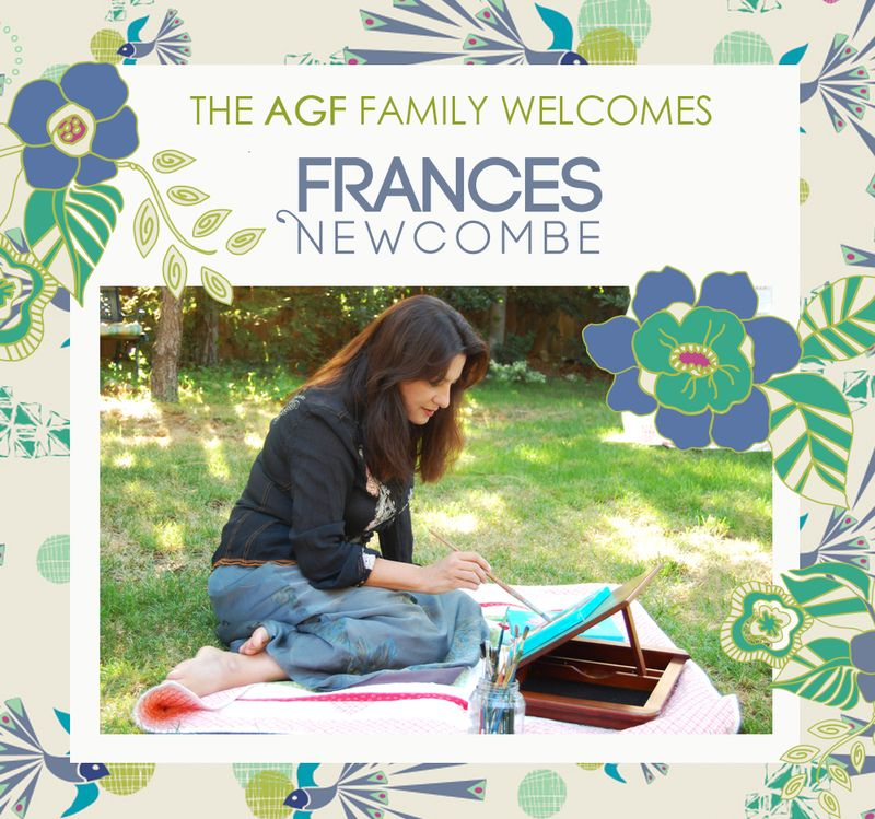 WelcomeFrances