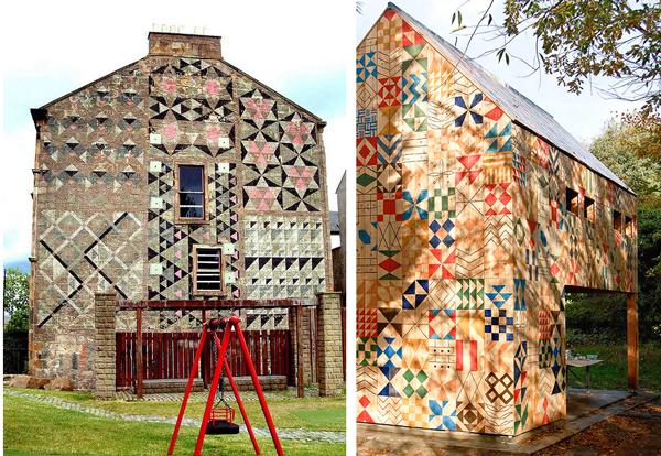 Quilt Inspiration Barn Quilts Art Gallery Fabrics The