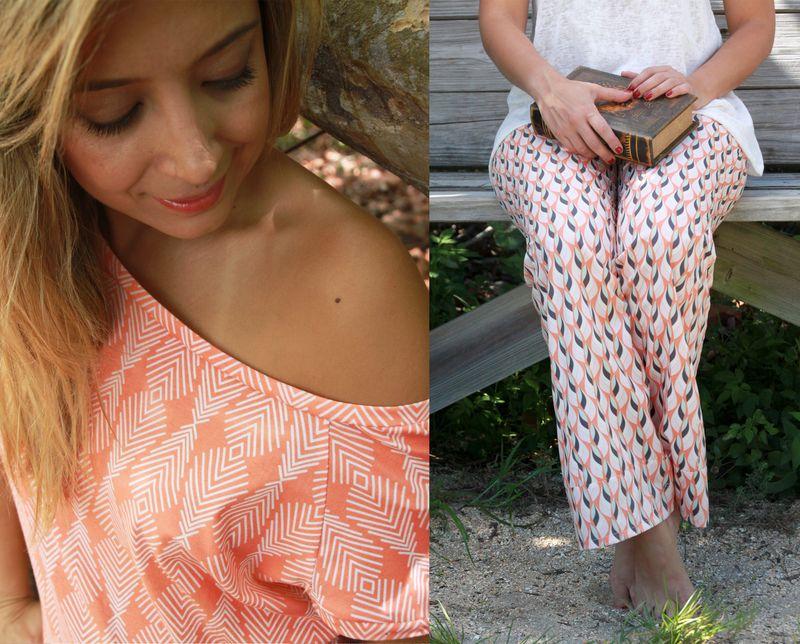 Apricot_top_pants
