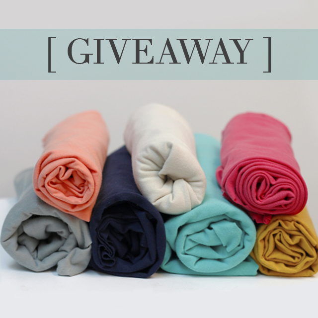 Knits giveaway graphic
