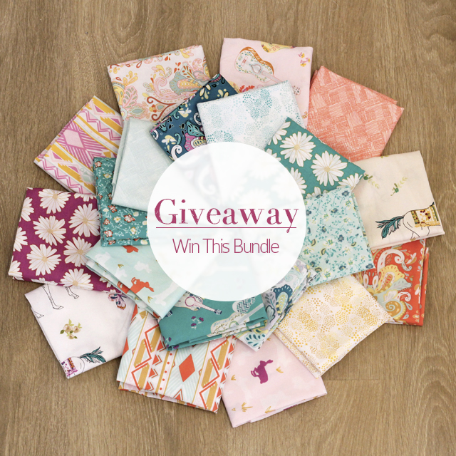 Anna elise giveaway graphic