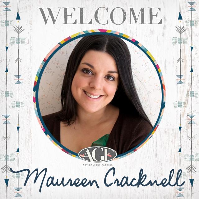Maureen AGF Announcement 2
