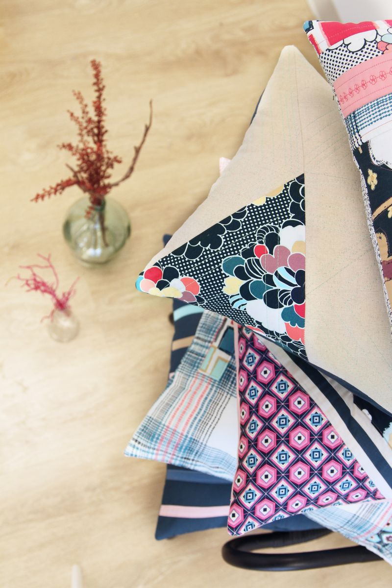 Art Gallery Fabrics_Dare_Pillow_3