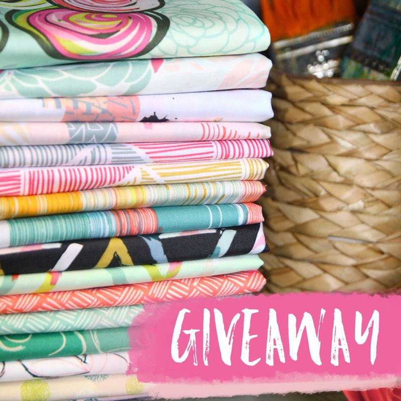 Chalk n paint giveaway graphic