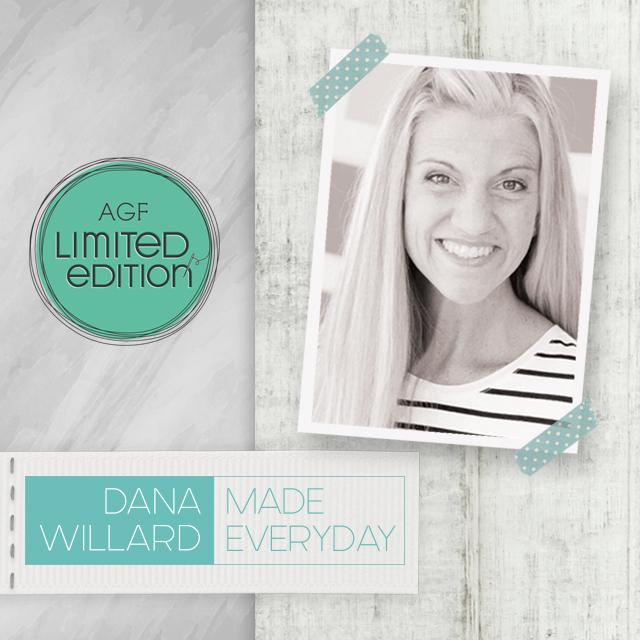 Danna Willard Limited Edition 3