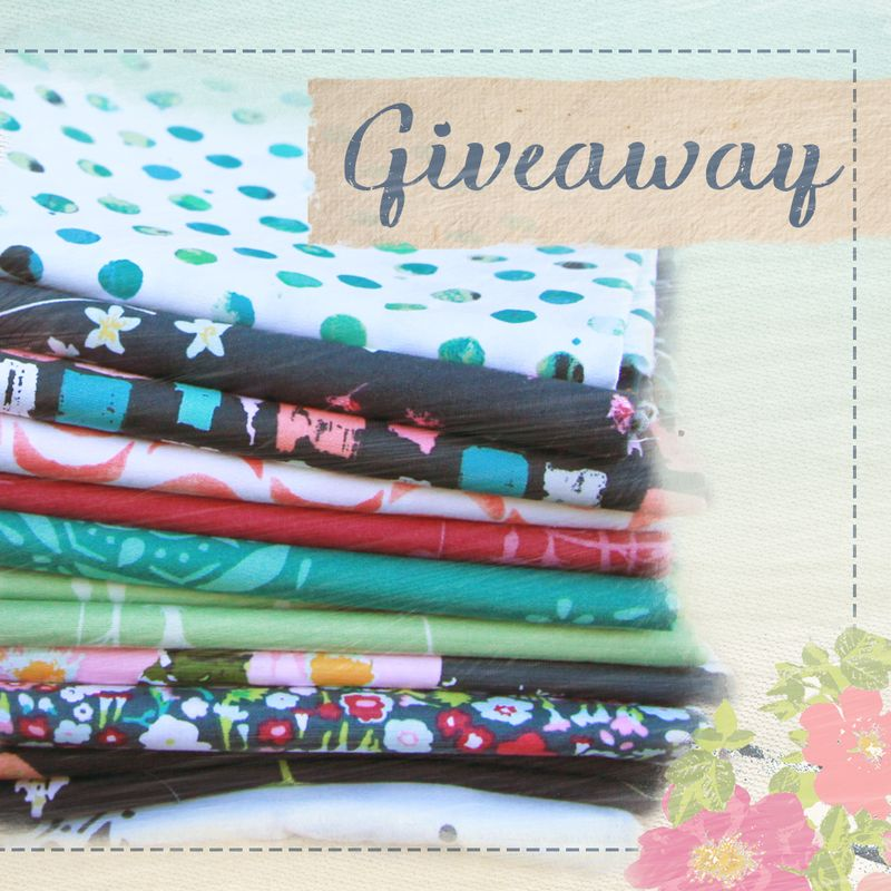 Lavish Giveaway Graphic