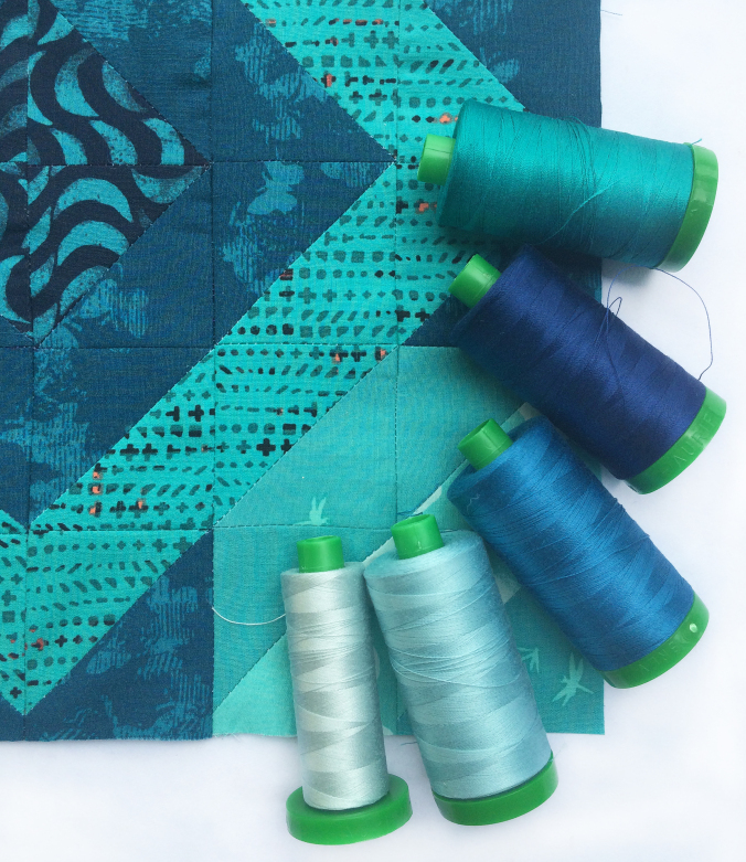 Into-the-blue-block-and-thread