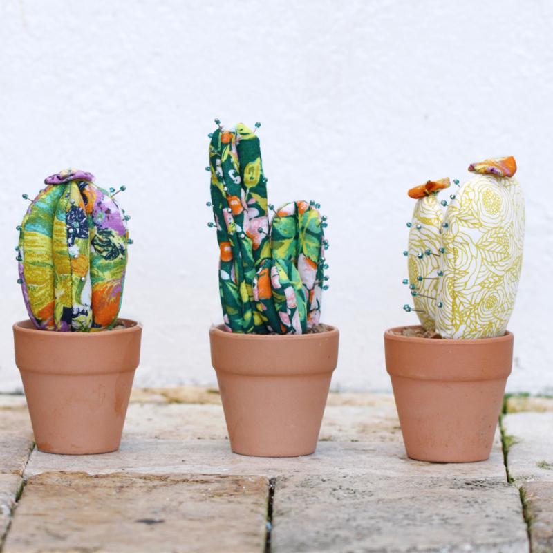 Cacti square