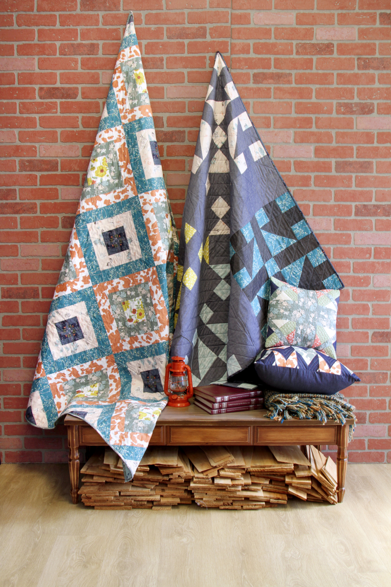 Bountiful Quilts 1