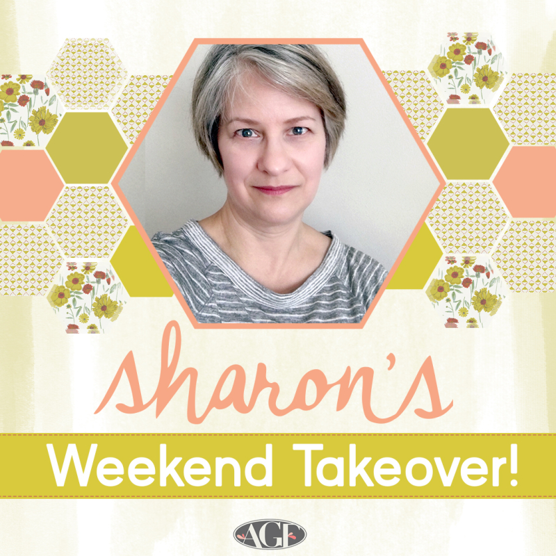 Sharons takeover