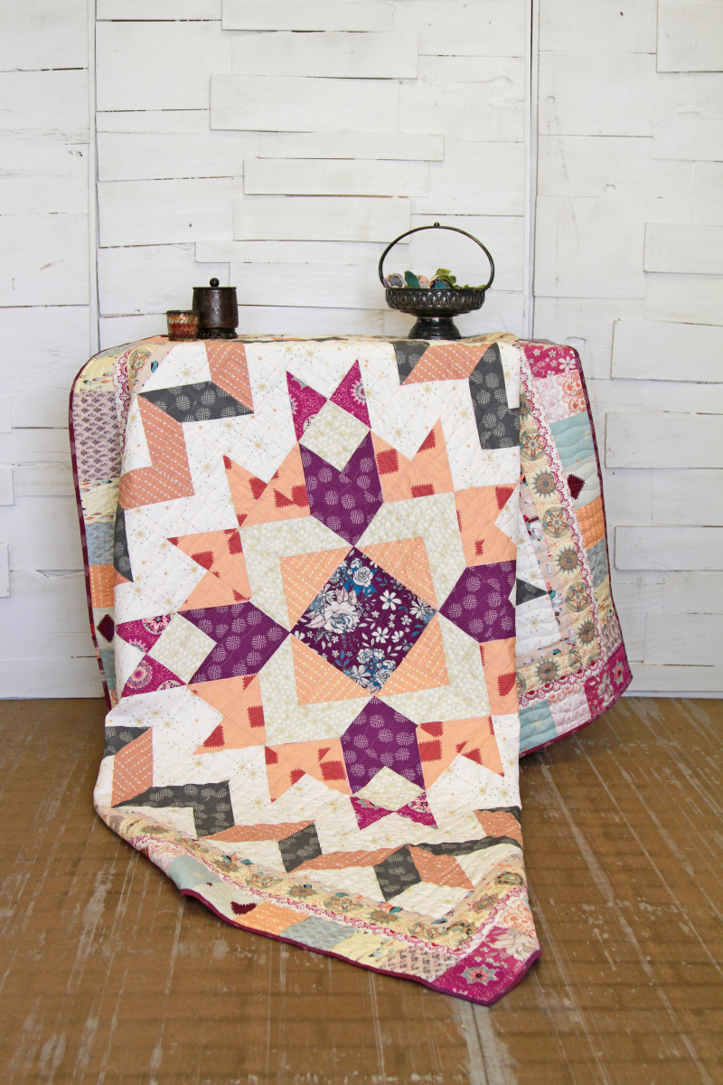Soulful Quilt 5 1