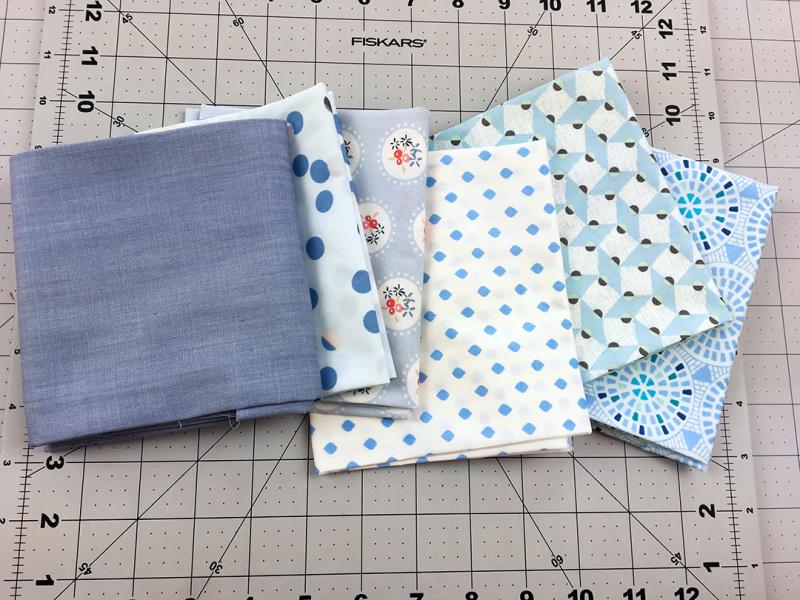Fabric Web