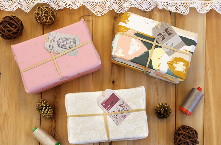 AGF Gifts for Blog