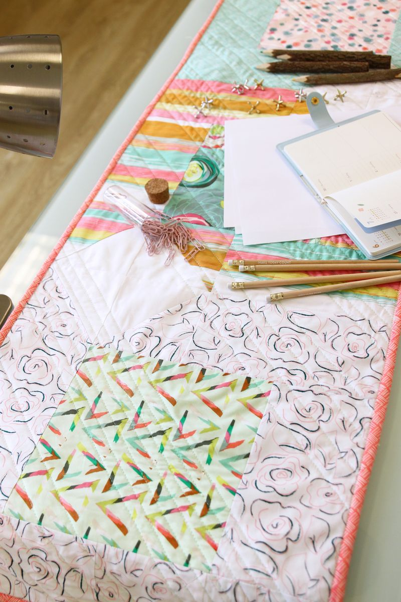 ArtGalleryFabrics_Chalk&Paint_Table Runner_5