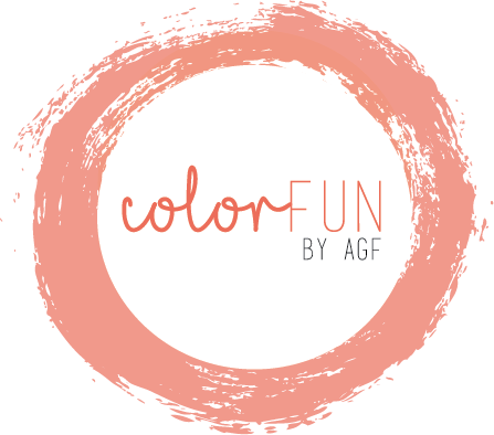 ColorFun Logocoral