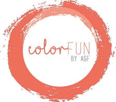 ColorFun Logocoral