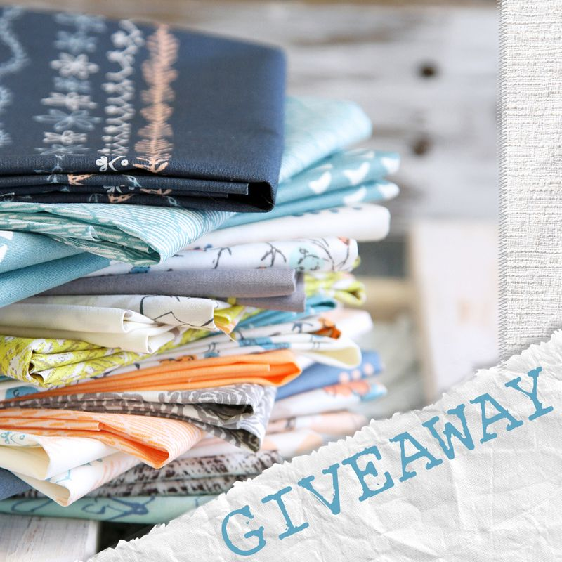 GIVEAWAY TAPESTRY