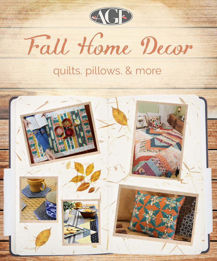 Home decor projects graphic