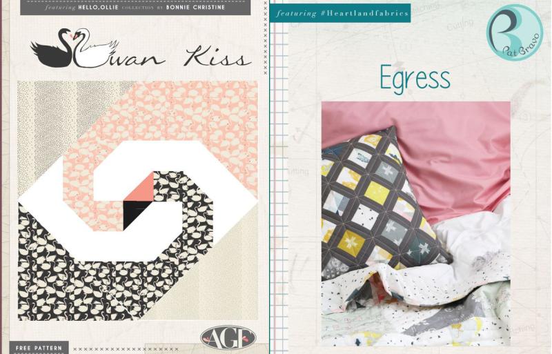 Free-pillow-patterns