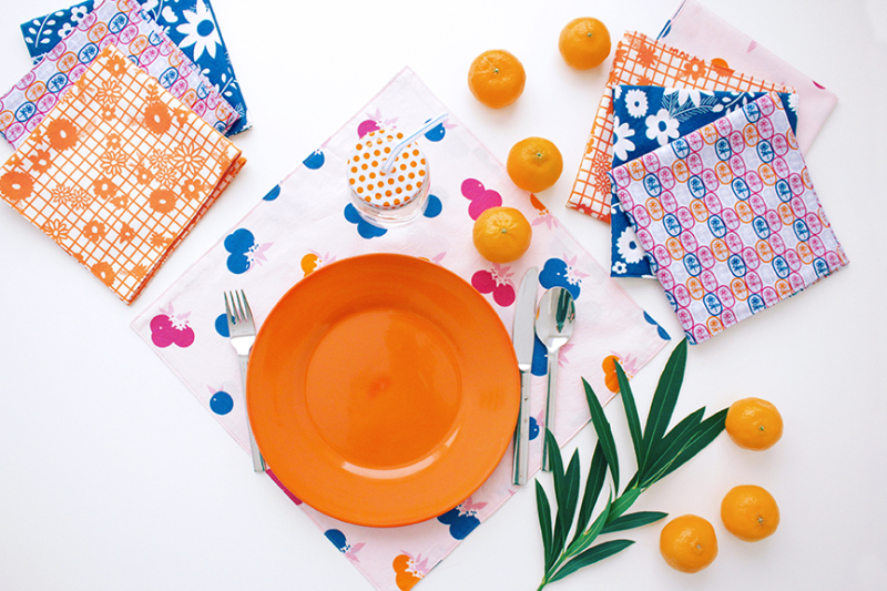 Fiest Fun Product Inspiration Napkins 2