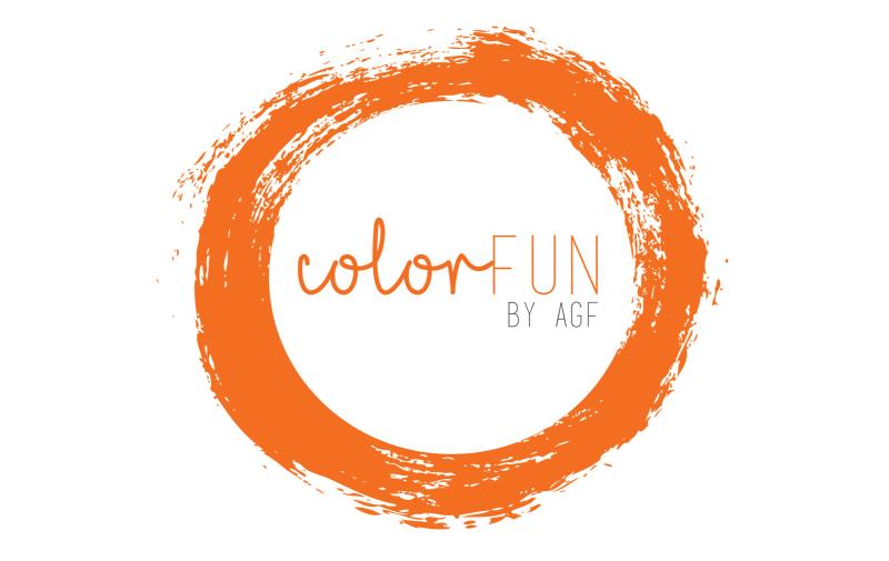 ColorFun-tangerine-logo