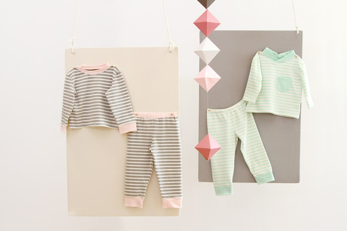 Knit-striped-baby-clothes-1