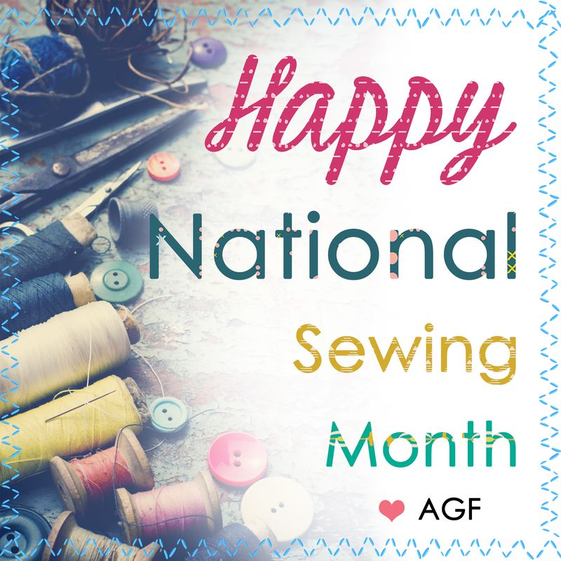 National_Sew_Month