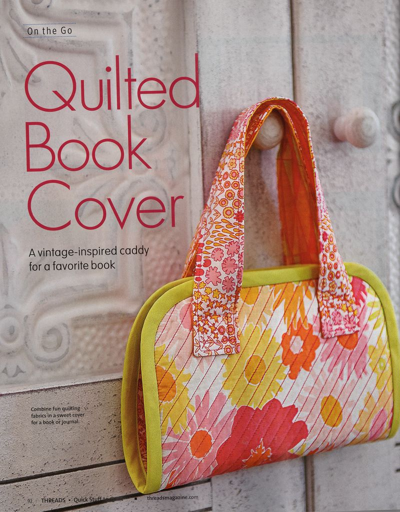 Quilted_Book_Cover