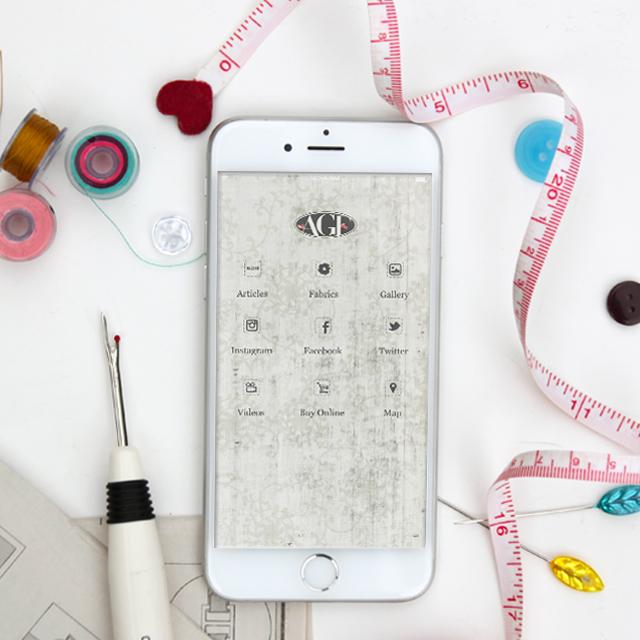 App showcase photo