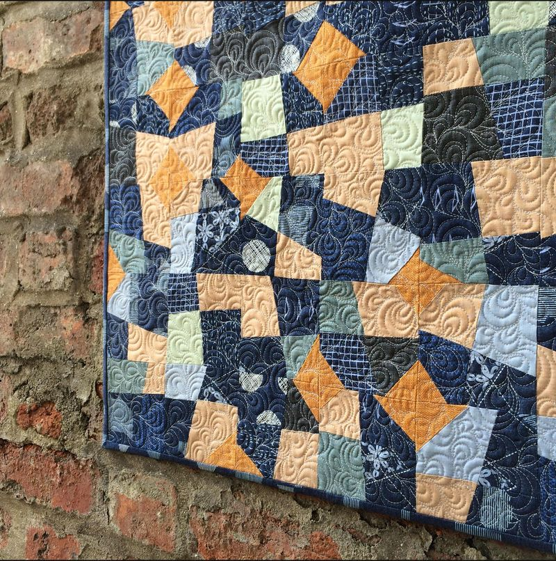 The denim studio_art gallery fabrics_quiltsfromtheattic