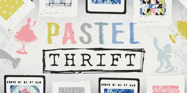 Pastel thrift_cover_art gallery fabrics