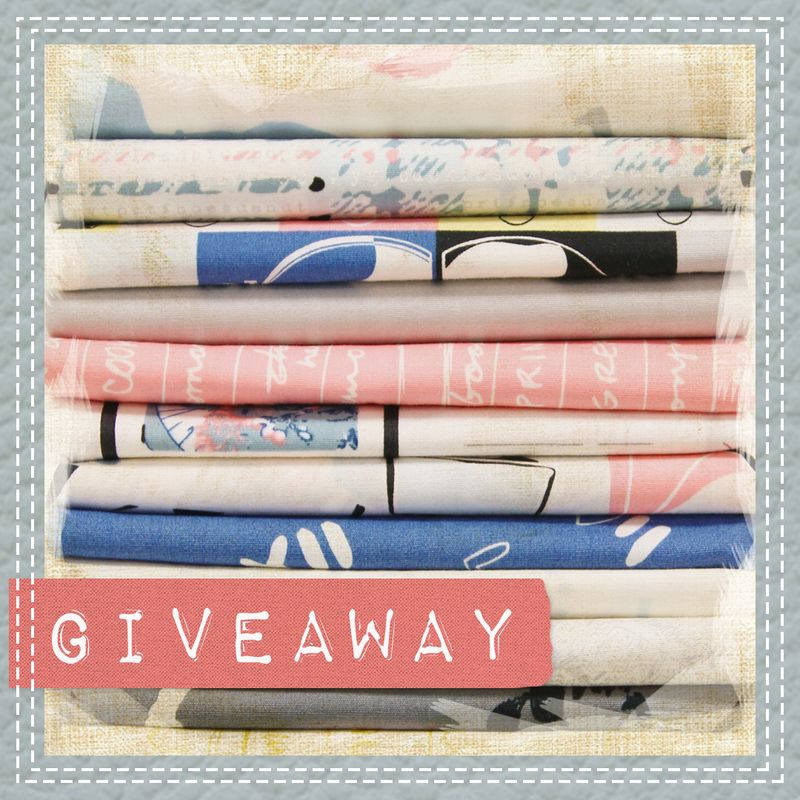 Pastel Thrift_ Giveaway_ Art Gallery Fabrics