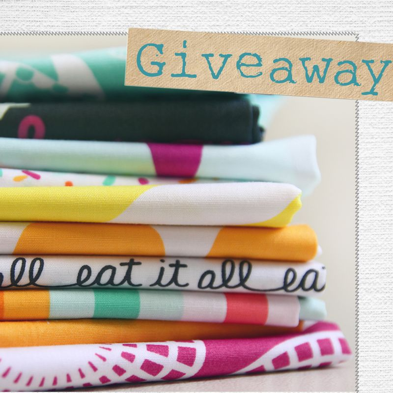 Giveaway boardwalk delight