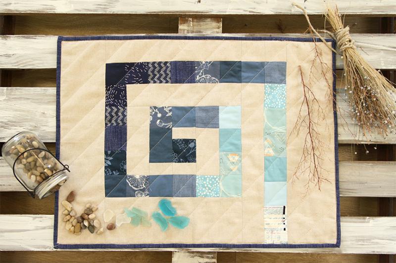 Steph_mini quilt